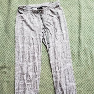 Cynthia Rowley Sleepwear PJ pants XS